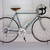 "Schwinn : Here is my Schwinn ""Super Sport"" purchased in 1984 just after I moved to the USA from the UK"
